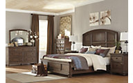 Ashley Maeleen 4-Piece King Bedroom Set