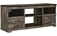 Ashley Trinell 63-Inch TV Stand