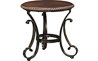 Ashley Gambrey End Table