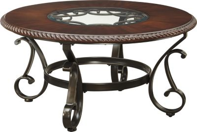 Ashley Gambrey Coffee Table
