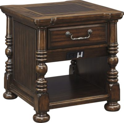 Ashley Brosana End Table