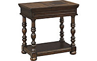 Ashley Brosana Chairside Table