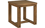 Ashley Tamilo End Table