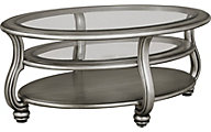 Ashley Coralayne Coffee Table