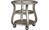 Ashley Coralayne End Table