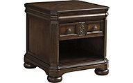Ashley Lamonte End Table