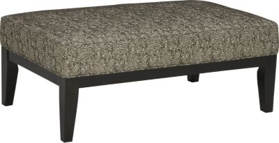 Ashley Bernat Ottoman