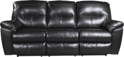 Ashley Kilzer Reclining Sofa