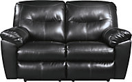 Ashley Kilzer Reclining Loveseat