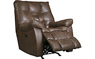 Ashley Burgett Rocker Recliner