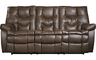 Ashley Burgett Power Reclining Sofa