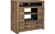 Ashley Cinrey Media Chest