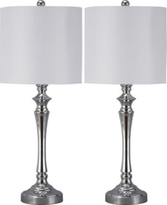 Ashley Taji Table Lamps (Set of 2)
