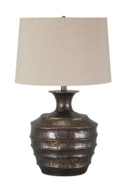 Ashley Kymani Metal Table Lamp