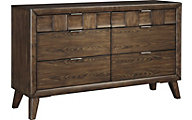 Ashley Debeaux Dresser