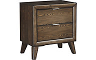 Ashley Debeaux Nightstand