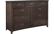 Ashley Strenton Dresser