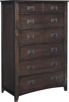 Ashley Strenton Chest