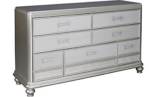 Ashley Coralayne Dresser