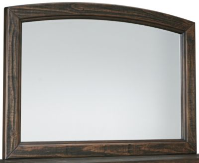 Ashley Trudell Mirror