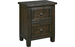 Ashley Trudell Nightstand