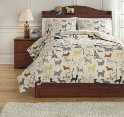 Ashley Howley 3-Piece Full Duvet Cover Set
