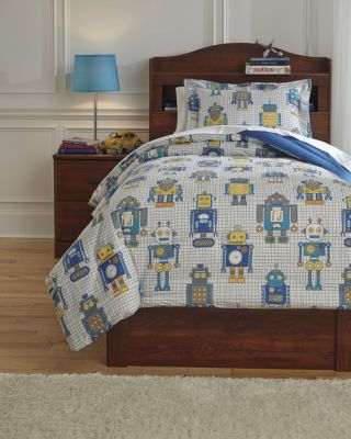 Ashley Machado 2-Piece Twin Comforter Set