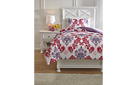 Ashley Ventress 2-Piece Twin Comforter Set