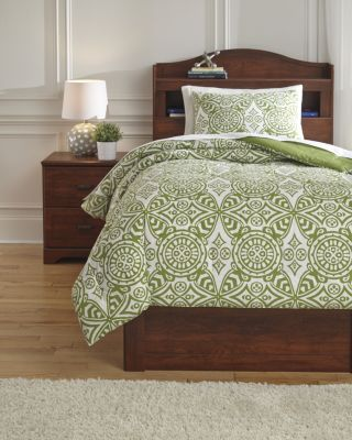 Ashley Ina 2-Piece Twin Comforter Set