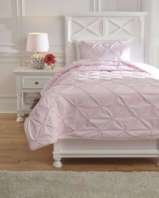 Ashley Medera 2-Piece Twin Comforter Set