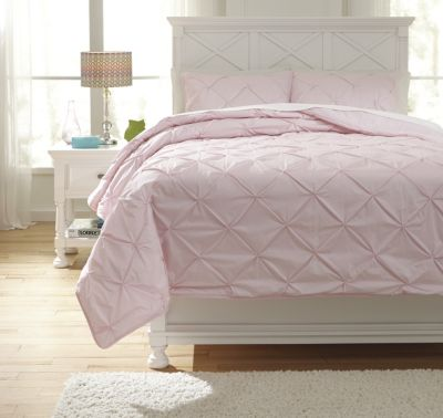 Ashley Medera 3-Piece Full Comforter Set