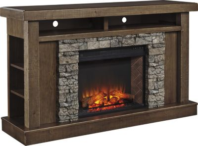 Ashley Tamilo Fireplace Console