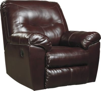 Ashley Kilzer Rocker Recliner