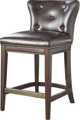 Ashley Canidelli Brown Counter Stool