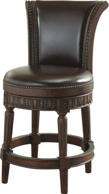 Ashley North Shore Counter Stool