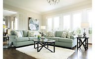 Ashley Daystar Sofa & Loveseat