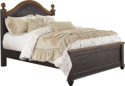 Ashley Maxington Queen Bed
