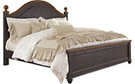 Ashley Maxington King Bed