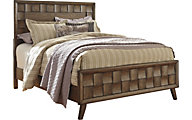 Ashley Debeaux Queen Bed