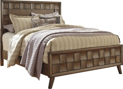 Ashley Debeaux King Bed