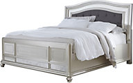 Ashley Coralayne King Bed