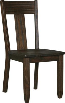Ashley Trudell Side Chair