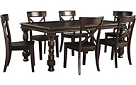 Ashley Gerlane 7-Piece Dining Set