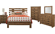 Ashley Cinrey 5-Piece Queen Bedroom Set