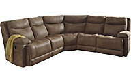 Ashley Valto 5-Piece Sectional