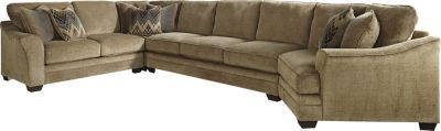 Ashley Lonsdale 4-Piece Sectional