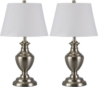 Ashley Takoda Table Lamps (Set of 2)