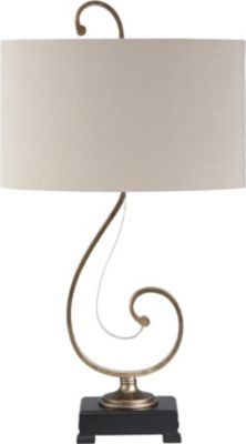 Ashley Tahir Metal Table Lamp