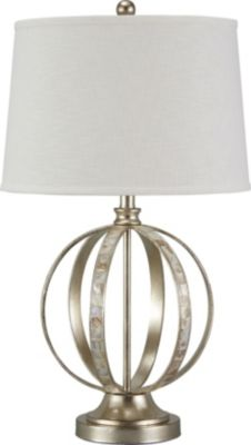 Ashley Shaunnea Metal Table Lamp
