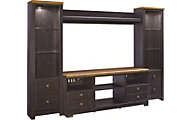 Ashley Maxington Entertainment Center